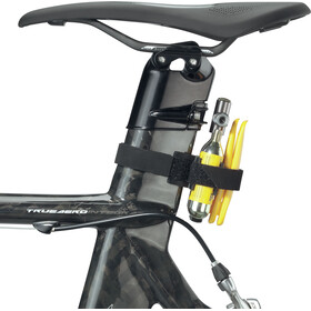 Topeak Air Booster Race Pod X CO2 Mini Pump